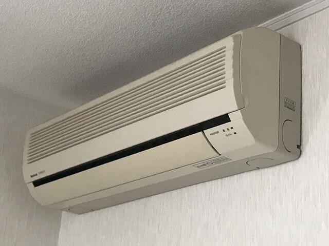 【埼玉県狭山市】高気密高断熱住宅 専用システムエアコン交換工事