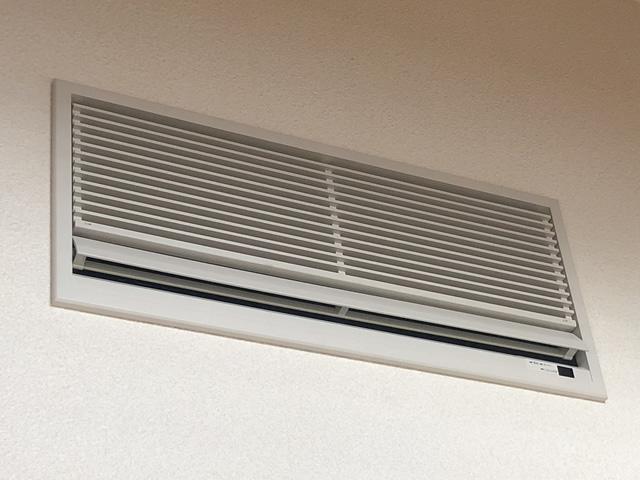 【埼玉県さいたま市】住宅 高気密高断熱システムエアコン交換工事