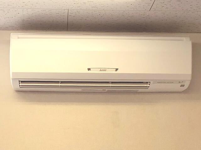 【神奈川県相模原市】工場 業務用エアコン交換・設置工事