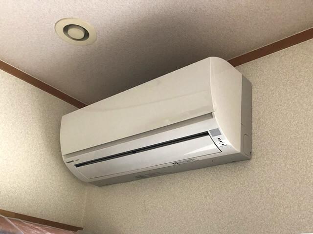 【山梨県甲斐市】住宅 高気密・高断熱住宅用エアコン交換・改修工事